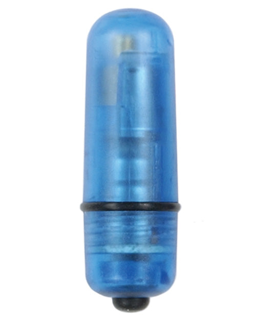 Screaming O Vibrating Bullet - Asst. Colors - Casual Toys