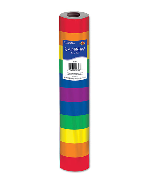 Pride Table Roll - Rainbow - Casual Toys