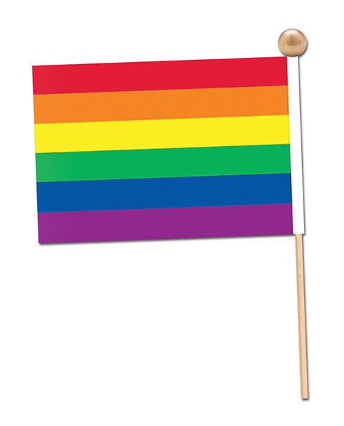 Pride Fabric Flag - Rainbow - Casual Toys