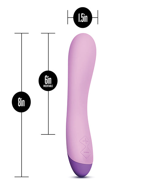 Blush Wellness  G Curve - Purple - Casual Toys