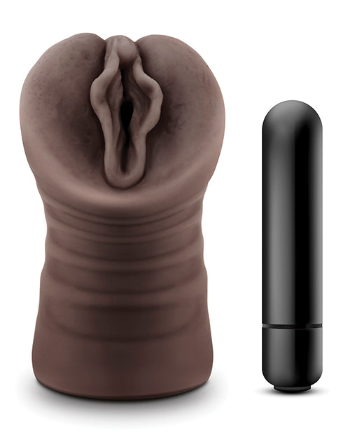 Blush Hot Chocolate Alexis - Chocolate - Casual Toys