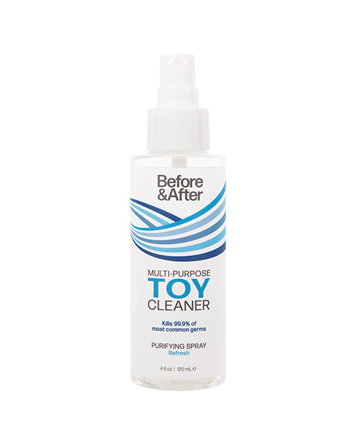 Before & After Spray Toy Cleaner - Casual Toys