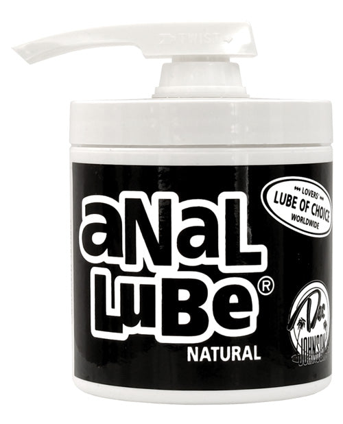 Doc's Anal Lube - 4.5 Oz - Casual Toys