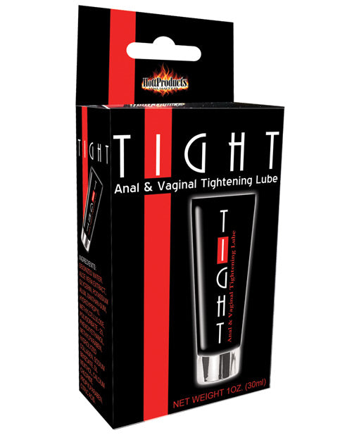 Tight Anal-vaginal Tightning Lubricant - 1 Oz Tube - Casual Toys