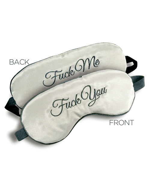 Icon Male Fuck Me-fuck You Mask - Casual Toys
