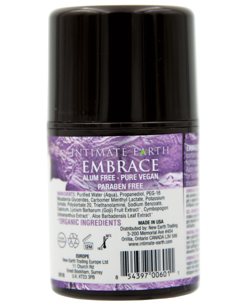 Intimate Earth Embrace Vaginal Tightening Gel - 30 Ml - Casual Toys