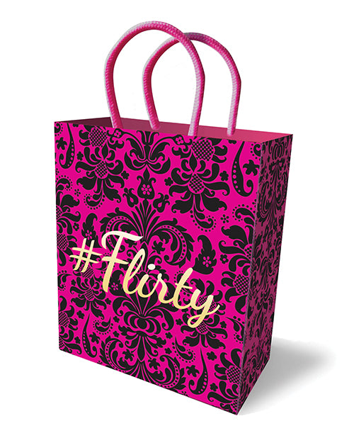 #flirty Gift Bag - Casual Toys