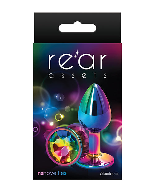 Rear Assets Mulitcolor - Casual Toys