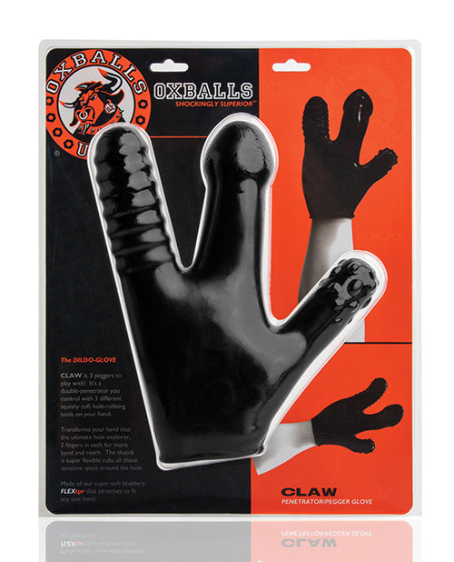 Oxballs Claw Glove - - Casual Toys