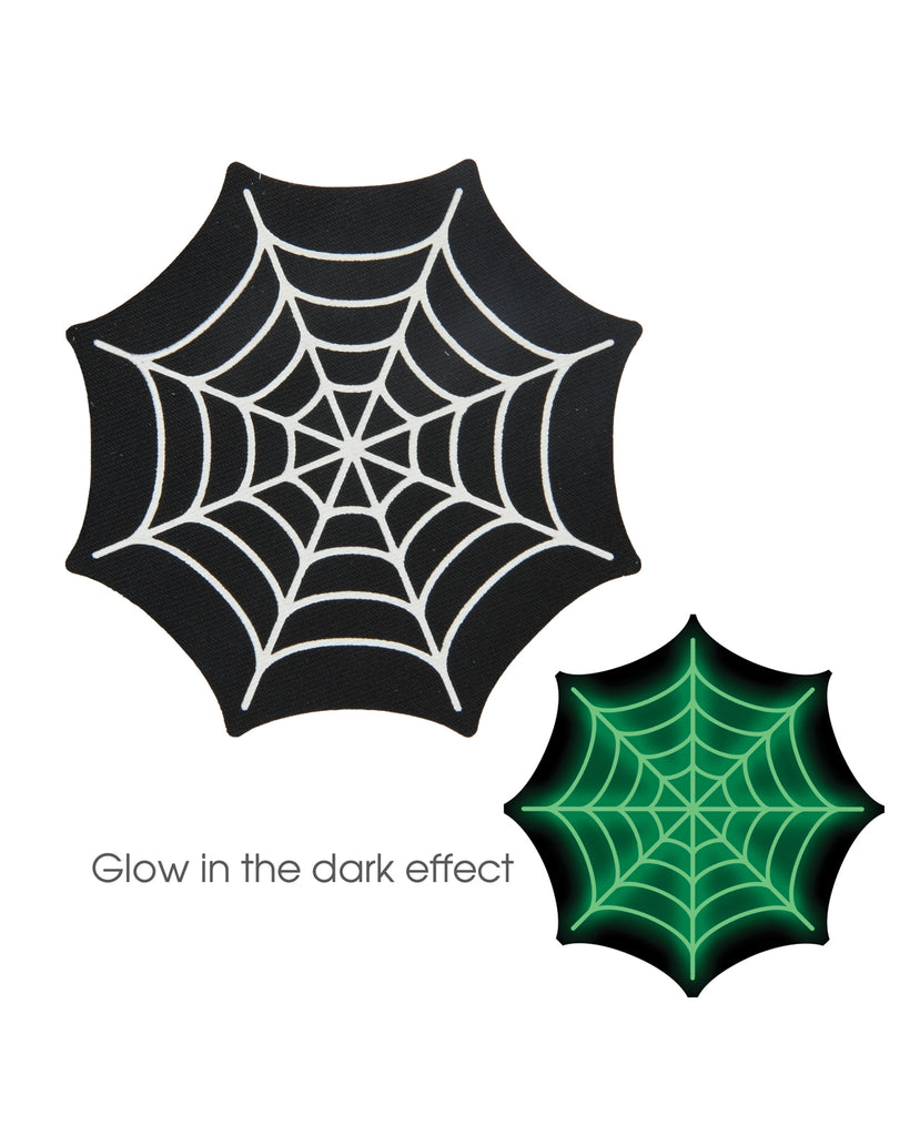 Peekaboos Glow In The Dark Webs - Pack Of 2 - Casual Toys