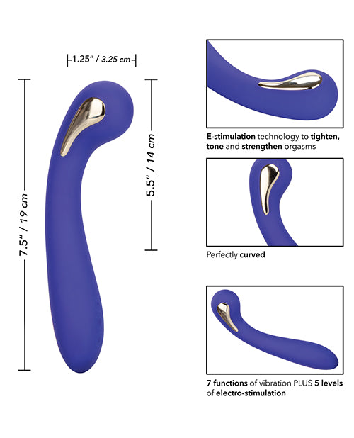 Impulse Intimate Estim Petite G Wand - Blue