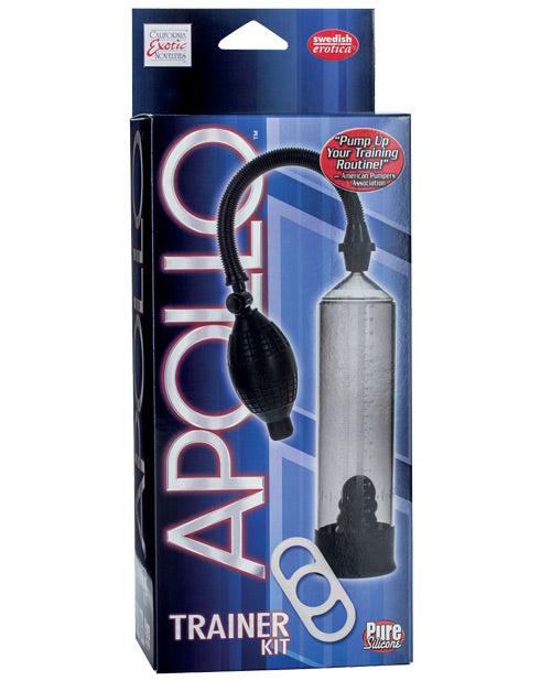Apollo Trainer Kit Pump - Casual Toys
