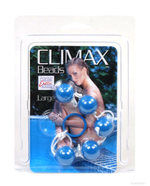 Climax Beads - Large - Casual Toys