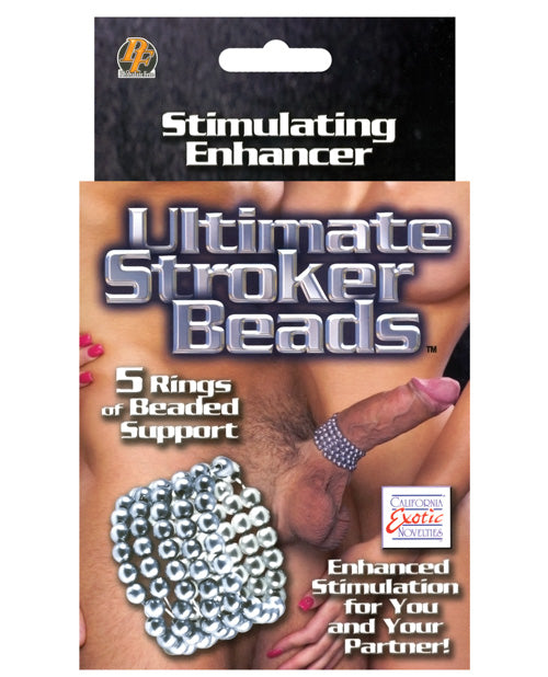Ultimate Stroker Beads - Casual Toys