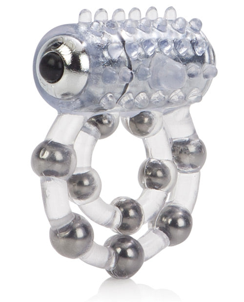 Maximus Enhancement Ring 10 Stroker Beads - Casual Toys