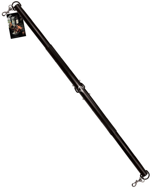 Edge Spreader Bar - Black - Casual Toys
