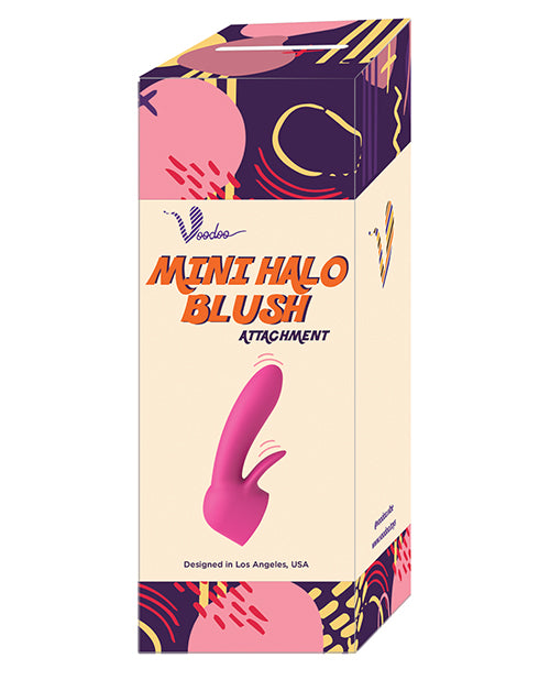Voodoo Mini Halo Blush Wand Attachment - Casual Toys