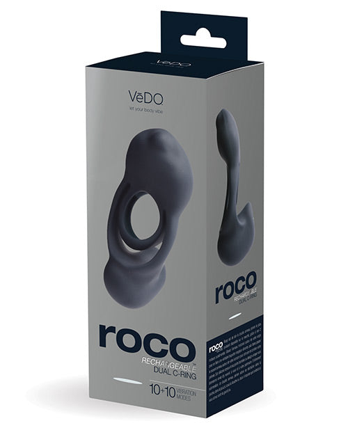 Vedo Roco Dual Motor C-ring - Casual Toys
