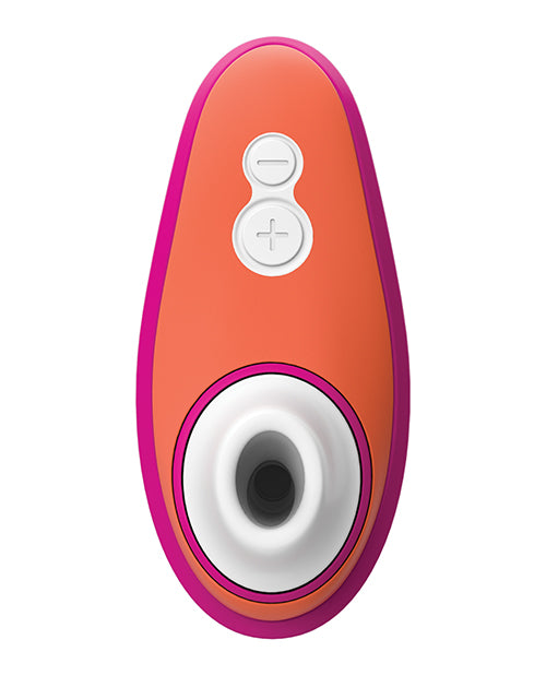 Womanizer Liberty By Lily Allen - Pink-coral - Casual Toys