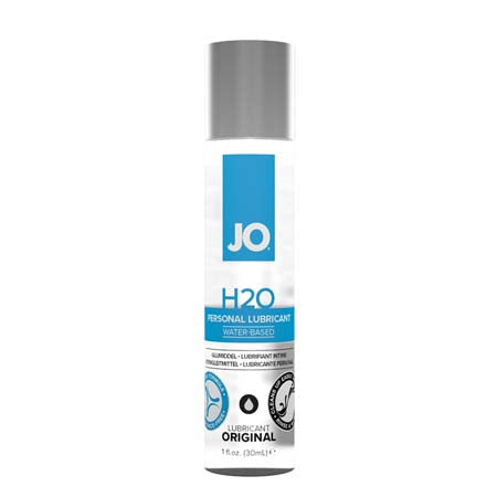 JO H2O Original 1oz. - Casual Toys