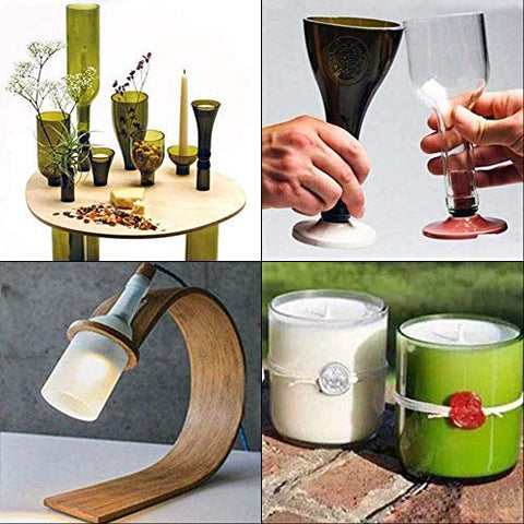 Creative Glass Bottle Recycle Cutter
