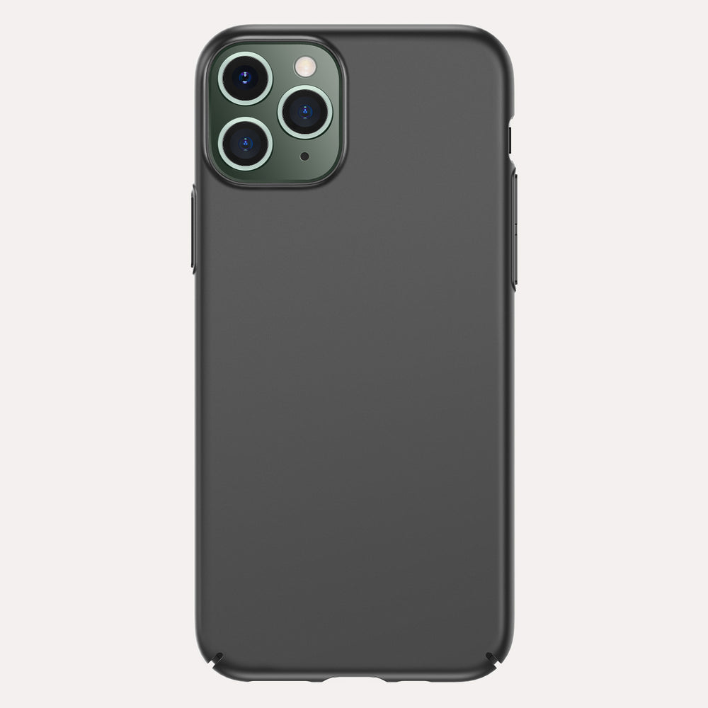 iPhone 11 Pro Matte Minimalist Slim Case