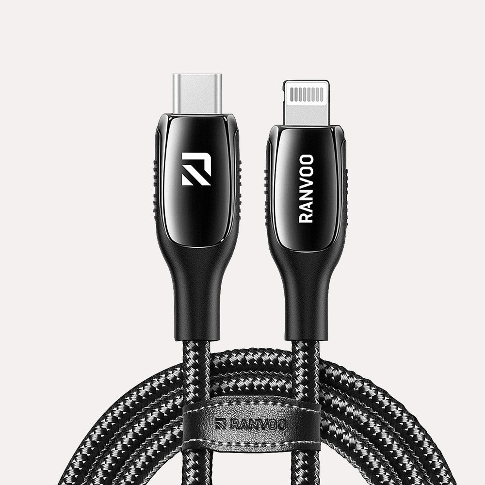 MFI Certified iPhone Fast Charging Cable