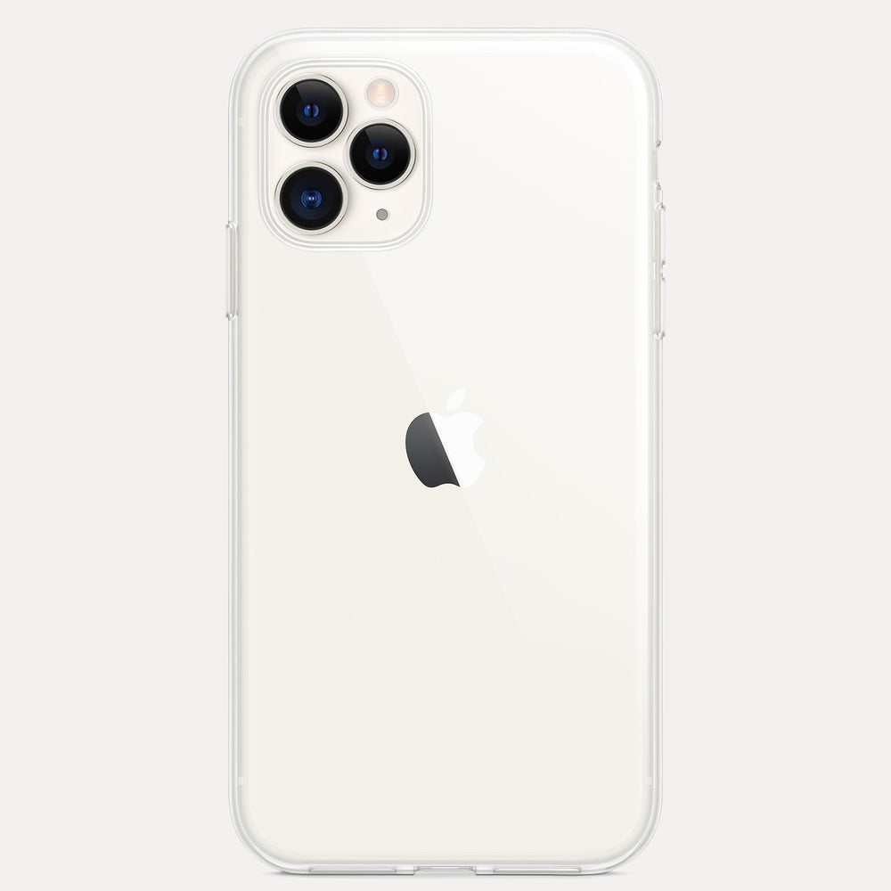 iPhone 11 Pro Liquid Soft TPU Case