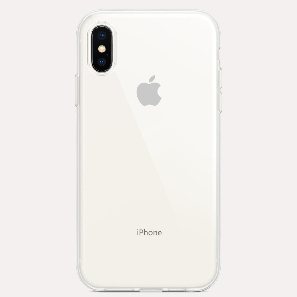 iPhone XS Max Liquid Case