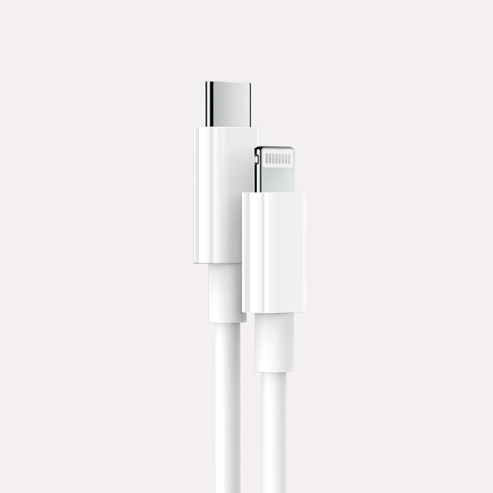 RANVOO MFI Certified iPhone Fast Charging Cable