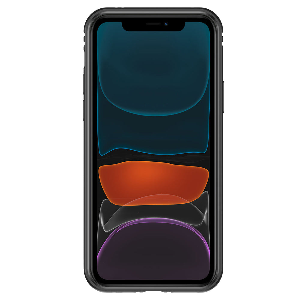 iPhone 11 Bumper Radiating Case