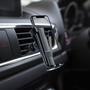 Car Phone Mount Gravity Holder