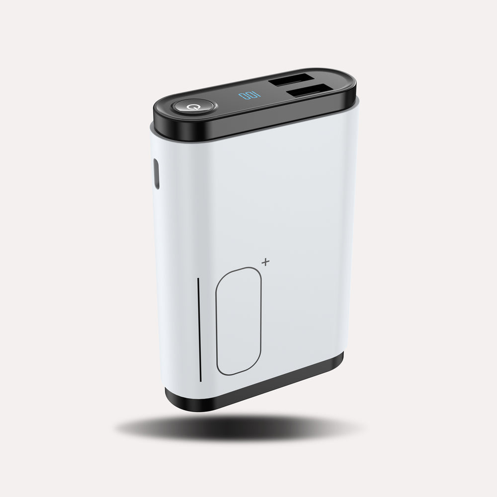 RANVOO Wireless Mobile Power Bank