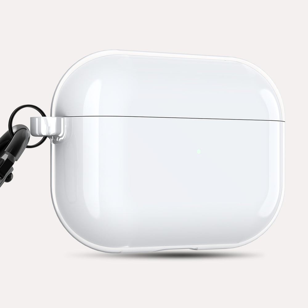 Airpods Pro Clear Case