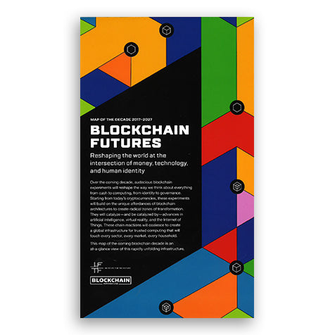 Blockchain Futures (Map)