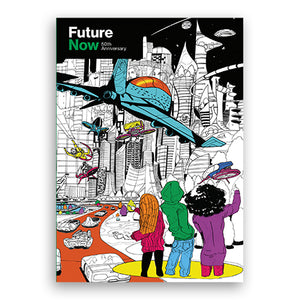 Future Now Magazine - 50th Anniversary