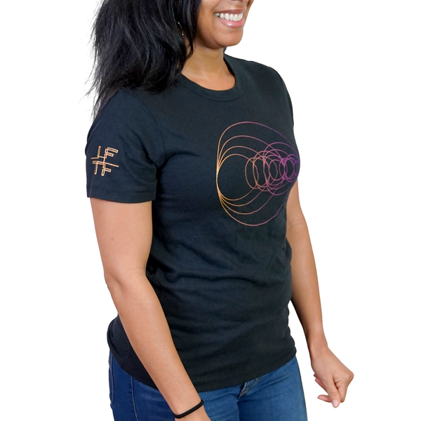 IFTF 50th Anniversary T-shirt