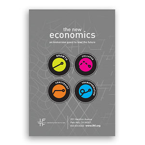 The New Economics Card Game