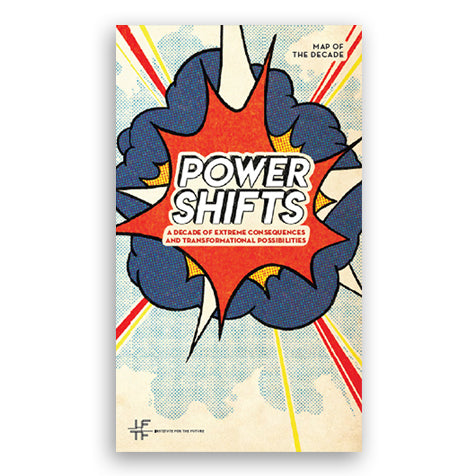 Power Shifts (Map + Toolkit)