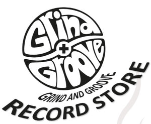 grind and groove record shop selling new and vintage vinyl records
