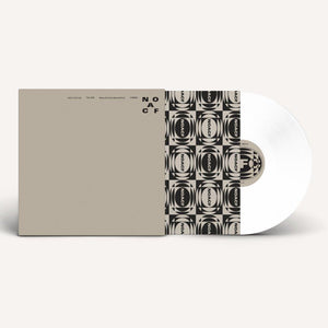 THE 1975 - NOTES ON A CONDITIONAL FORM UPDATE - INDIE EXCLUSIVE WHITE VINYL