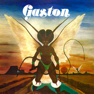 GASTON - MY QUEEN - LP - RSD 2020 VINYL