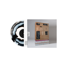 Load image into Gallery viewer, IDLES - ULTRA MONO 1LP LIMITED EDITION VORTEX & DELUXE VINYL