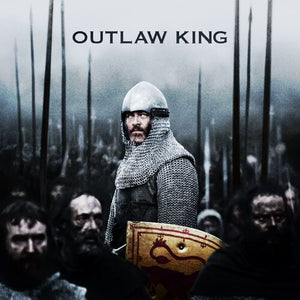 GREY DOGS - OUTLAW KING - A NETFLIX ORIGINAL SOUNDTRACK VINYL LRSD EXCLUSIVE