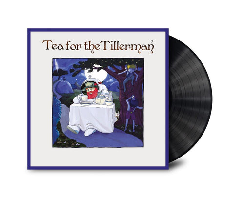 YUSUF / CAT STEVENS - TEA FOR THE TILLERMAN 2 1LP VINYL