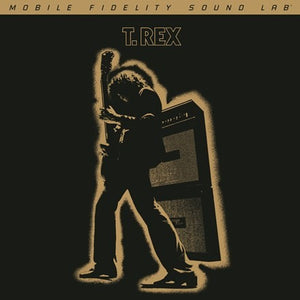 T.REX - ELECTRIC WARRIOR NUMBERED LIMITED CD