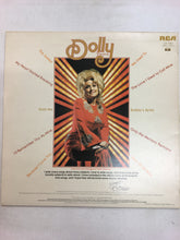 Load image into Gallery viewer, DOLLY PARTON LP ; THE SEEKER WE USED TO