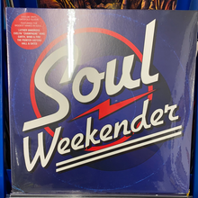 Load image into Gallery viewer, SOUL WEEKENDER 2LP