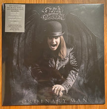 Load image into Gallery viewer, OZZY OSBOURNE - ORDINARY MAN 1LP COLOUR VINYL