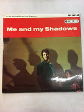 Load image into Gallery viewer, CLIFF RICHARD LP ; ME AND MY SHADOWS